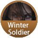 Captain America 2: The Winter Soldier badge