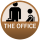 The Office badge
