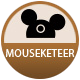 Disney Blends badge