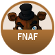 Five Nights At Fred-Teas badge