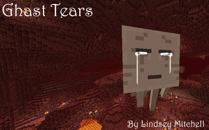 ghast tears tea