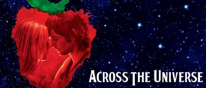 across the universe movie