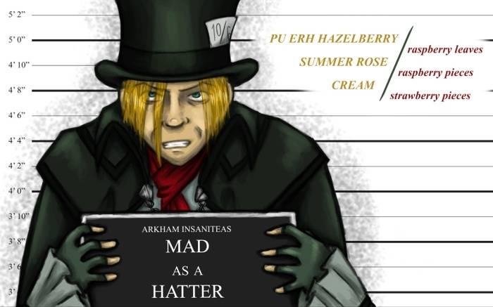 5df7af136 Mad Hatter