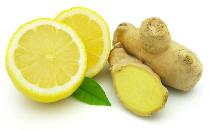 Lose weight for Christmas with the Lemon Juice Diet
