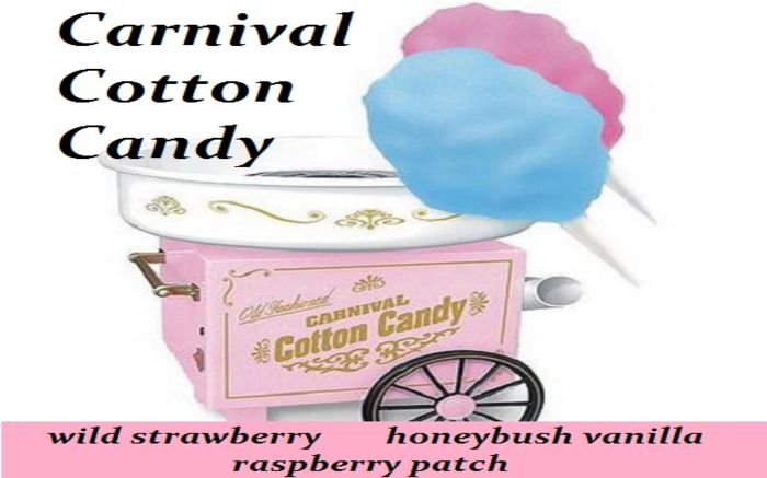 Carnival:Cotton Candy