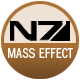 Mass Effect badge