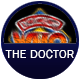The Doctor badge