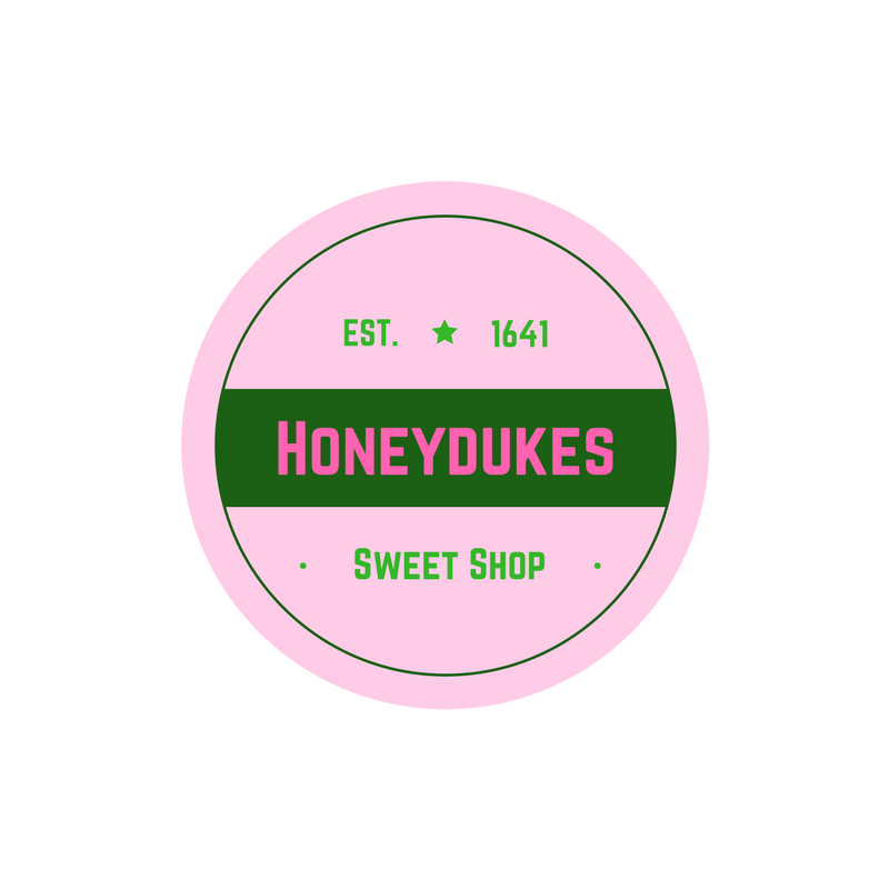 Honeydukes Inspired Tea badge