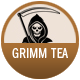 Grimm Teas badge