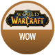 World Of Warcraft badge