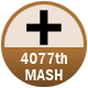 M*A*S*H badge