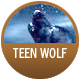 Teen Wolf badge