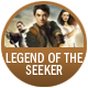 Legend Of The Seeker badge