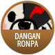 Dangan Ronpa badge