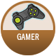 Video Gamer's Teas badge