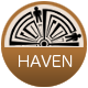 Haven badge