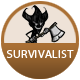 Dont Starve badge