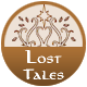 Leaves Of Lost Tales badge