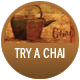 Try A Chai badge