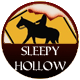 Sleepy Hollow badge