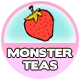 Monster Teas badge