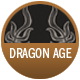 Dragon Age badge