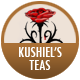 Kushiel's Teas badge