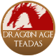 Dragon Age: Teadas badge