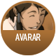 Avarar: The Legend Of Korra badge