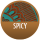 Spice Route badge