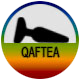 Qaftea badge