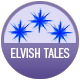 Elves Of Past Tales badge