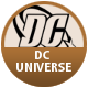 Dc Universe badge
