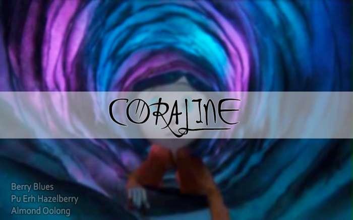 Coraline Tea