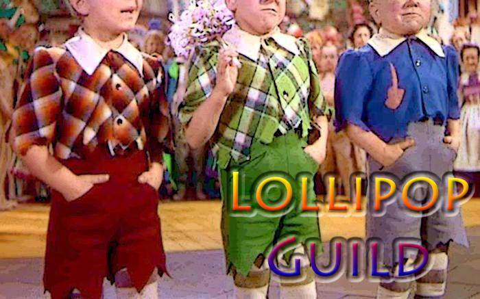 Lollipop Guild Tea Music, lyrics, videos, concert schedule, and more at reverbnation. lollipop guild