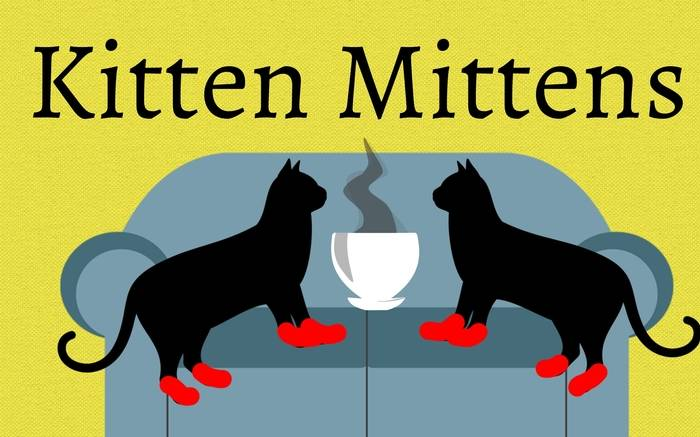 Kitten Mittens Tea Browse the user profile and get inspired. kitten mittens