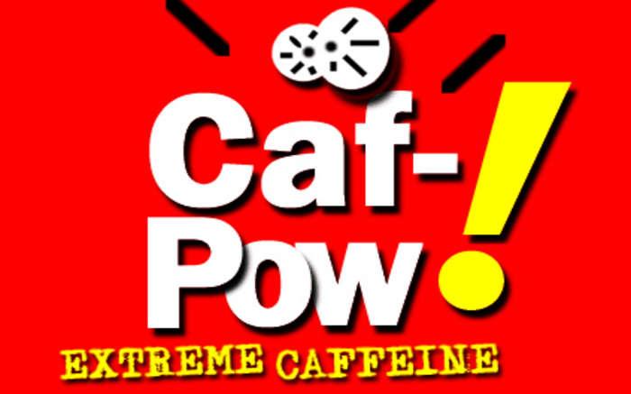 Caf Pow Recipe